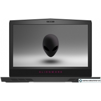Ноутбук Dell Alienware 17 R4 [A17-5112KTR] 16 Гб