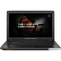 Ноутбук ASUS GL553VD-FY033 16 Гб