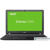 Ноутбук Acer Extensa 2540-3916 [NX.EFHEP.001]