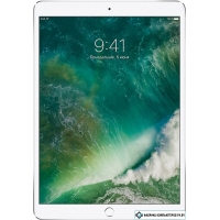 Планшет Apple iPad Pro 10.5 64GB LTE Silver (MQF02)