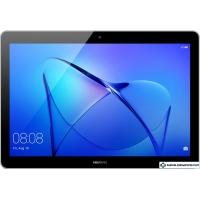 Планшет Huawei MediaPad T3 10 16GB LTE (серый) [AGS-L09]