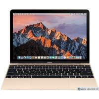 Ноутбук Apple MacBook (2017 год) [MNYL2]