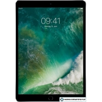 Планшет Apple iPad Pro 10.5 64GB Space Gray (MQDT2)