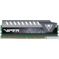 Оперативная память Patriot Viper Elite DDR4 4GB PC4-19200 [PVE44G240C6GY]