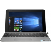 Планшет ASUS Transformer Book Mini T102HA-GR035T 64GB Grey (с клавиатурой)