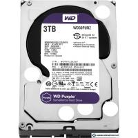 Жесткий диск WD Purple 3TB [WD30PURZ]