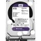 Жесткий диск WD Purple 4TB [WD40PURZ]