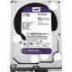 Жесткий диск WD Purple 1TB [WD10PURZ]