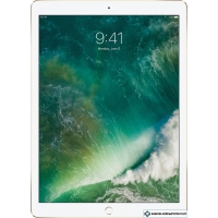 Планшет Apple iPad Pro 12.9 64GB Gold