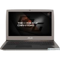 Ноутбук ASUS G701VIK-GB042T