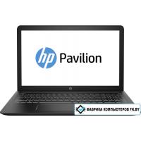 Ноутбук HP Pavilion Power 15-cb008ur [1ZA82EA]