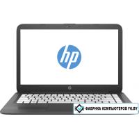 Ноутбук HP Stream 14-ax009ur [1TQ81EA]