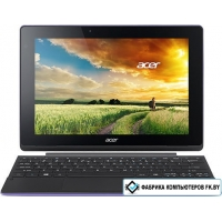 Планшет Acer Aspire Switch 10 E SW3-016 532GB (с клавиатурой) [NT.G90ER.001]