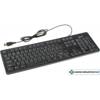 Клавиатура Gembird KB-8340U-BL