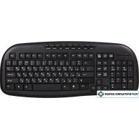 Клавиатура SmartBuy 205 [SBK-205U-K]