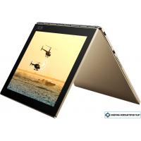 Планшет Lenovo Yoga Book YB1-X90F 64GB (золотистый) [ZA0V0238RU]