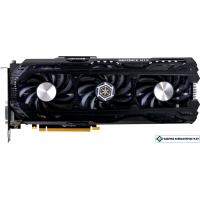 Видеокарта Inno3D iChill GeForce GTX 1080 Ti X3 11GB GDDR5X [C108T3C-1SDN-Q6MNX]