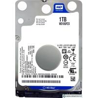 Жесткий диск WD Blue 1TB [WD10SPZX]