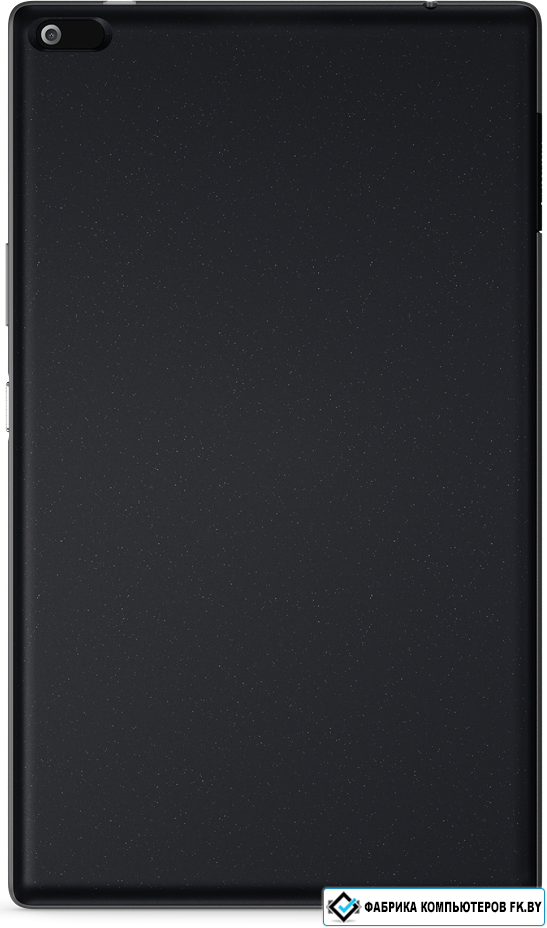 Планшет Lenovo Tab 4 8 TB-8504F 16GB (черный) [ZA2B0050RU]