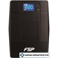 Источник бесперебойного питания FSP DPV450 [PPF2401400]