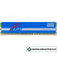Оперативная память GOODRAM Play 8GB DDR4 PC4-21300 [GYB2666D464L16S/8G]