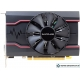 Видеокарта Sapphire Pulse Radeon RX 550 4GB GDDR5 [11268-01]