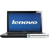 Ноутбук Lenovo IdeaPad P585 [59350675]