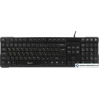 Клавиатура Gembird KB-8352U-BL