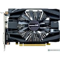 Видеокарта Inno3D GeForce GTX 1060 Compact 3GB GDDR5 [N1060-6DDN-L5GM]