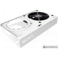 Кулер для видеокарты NZXT Kraken G12 (матовый белый) [RL-KRG12-W1]
