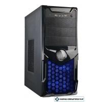 Корпус Inter-Tech IT-2363B SL-500A 500W