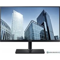 Монитор Samsung S27H850QFI [LS27H850QFIX]