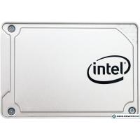 SSD Intel 545s 256GB SSDSC2KW256G8X1