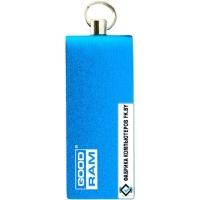 USB Flash GOODRAM UCU2 32GB (синий) [UCU2-0320B0R11]