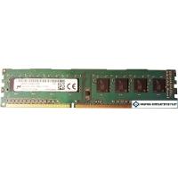 Оперативная память Micron 8GB DDR3 PC3-12800 SK8GBM8D3-16
