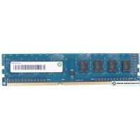 Оперативная память Ramaxel 8GB DDR4 DIMM PC4-17000 [MUA5090KB78HAF-2133]