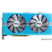 Видеокарта Sapphire Nitro+ Radeon RX 580 Special Edition 8GB GDDR5 [11265-21]