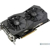 Видеокарта ASUS ROG Strix Radeon RX 570 Gaming OC Edition 4GB GDDR5