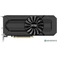Видеокарта Palit GeForce GTX 1060 StormX 6GB GDDR5 [NE51060015J9-1061F]