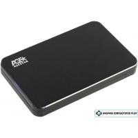 Бокс для жесткого диска AgeStar 3UB2A18C (черный)