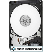Жесткий диск HGST Travelstar Z7K500.B 500GB HTS725050B7E630