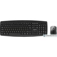 Мышь + клавиатура Gembird KBS-8000