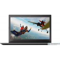 Ноутбук Lenovo IdeaPad 320-17AST 80XW000BRU