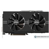 Видеокарта Sapphire Nitro+ Radeon RX 580 8GB GDDR5 [11265-01]