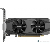 Видеокарта ZOTAC GeForce GTX 1050 Ti Low Profile 4GB GDDR5 [ZT-P10510E-10L]