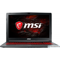Ноутбук MSI GV62 7RE-1891XPL
