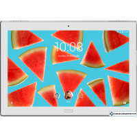 Планшет Lenovo Tab 4 10 Plus TB-X704F 16GB (белый) ZA2M0101PL