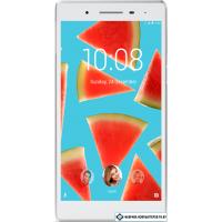 Планшет Lenovo Tab 7 TB-7504X 16GB LTE (белый) ZA380053RU