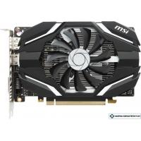 Видеокарта MSI Geforce GTX 1050 OCV1 2GB GDDR5 (с одним вентилятором)