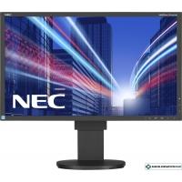 Монитор NEC EA275UHD Black